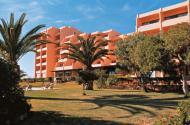 Appartementen Meia Praia Beach